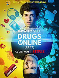 How to Sell Drugs Online: Fast