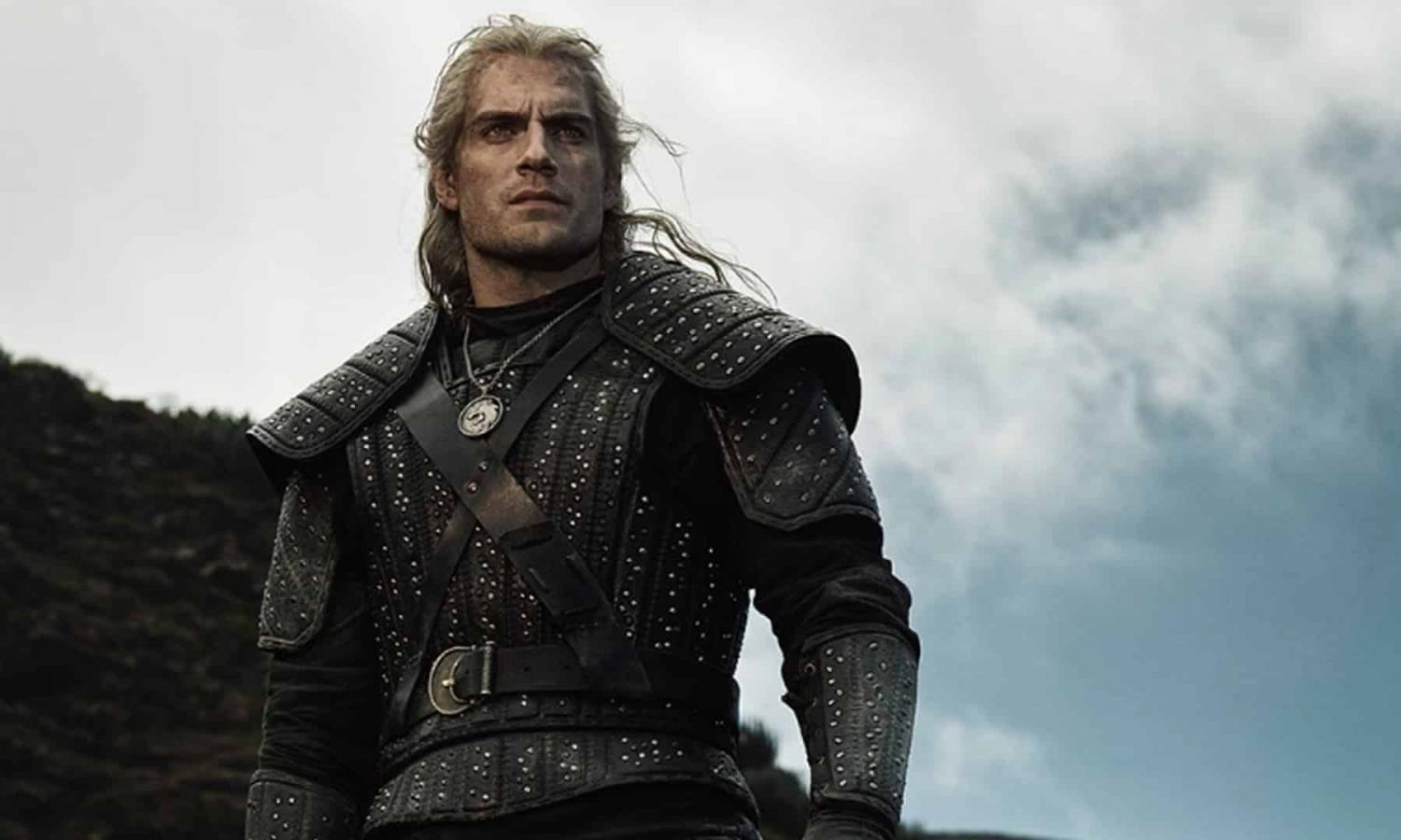 Witcher Serie