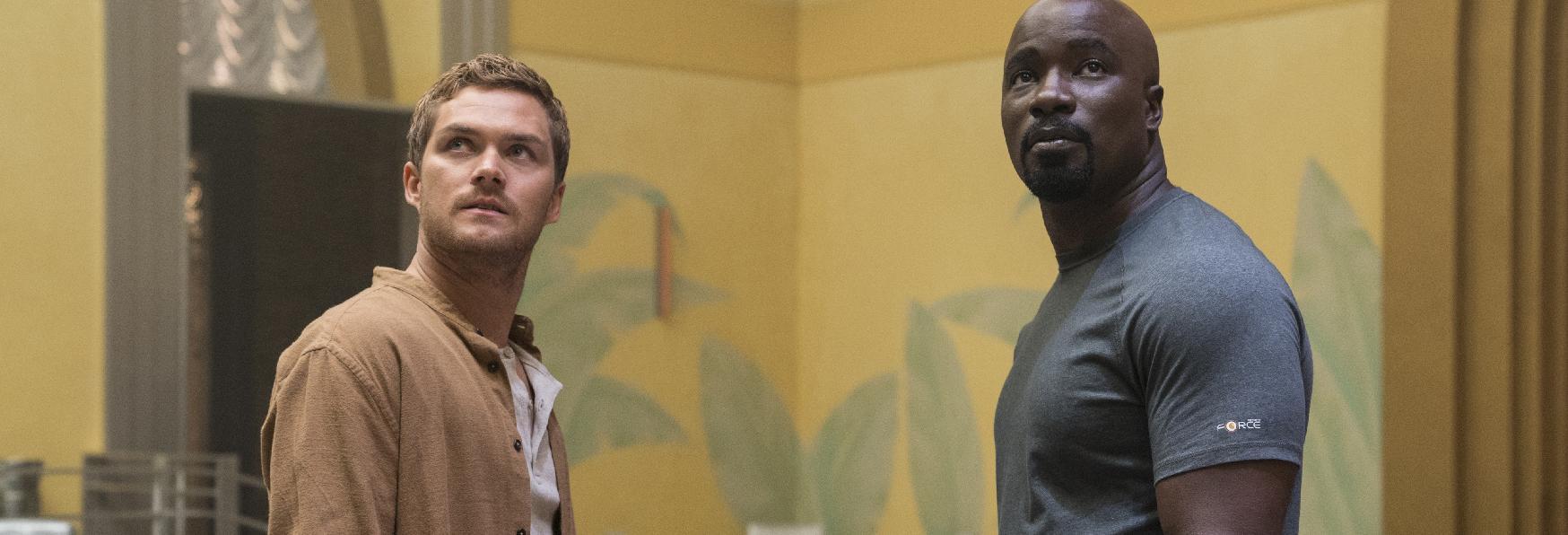 Dietrofront di Netflix: non ci sarà una 3° stagione per la serie Marvel Luke Cage