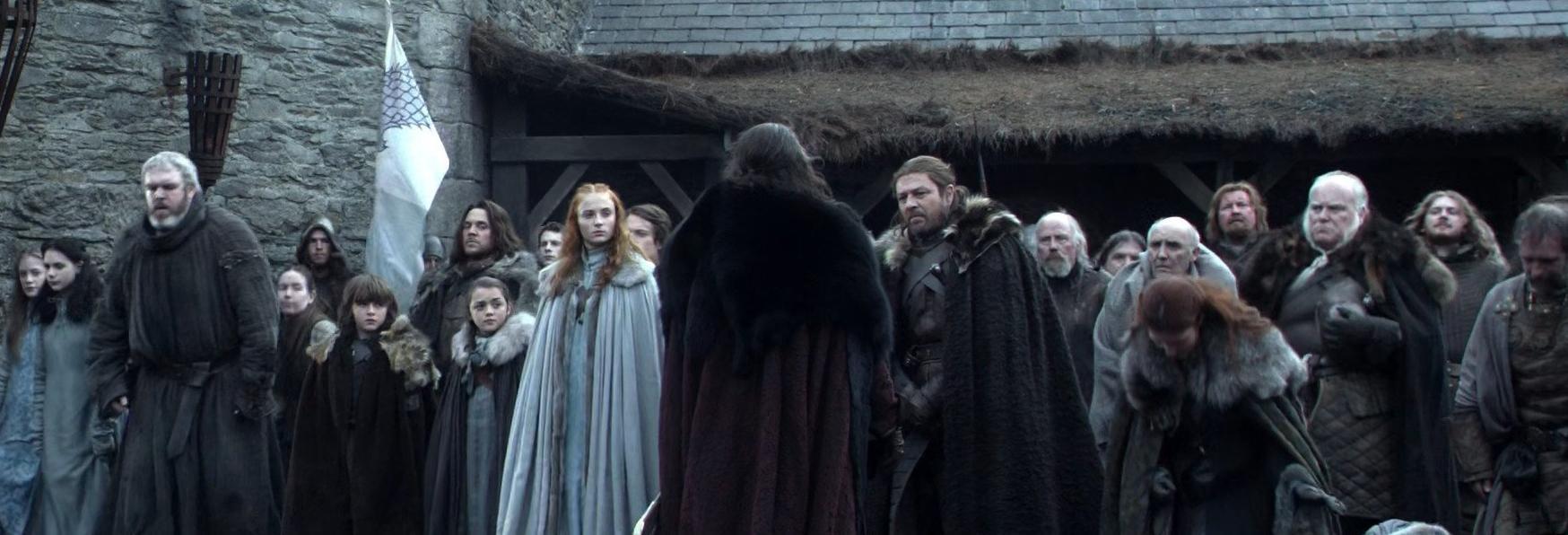Game of Thrones: reunion segreta del cast al completo, anche gli ex!
