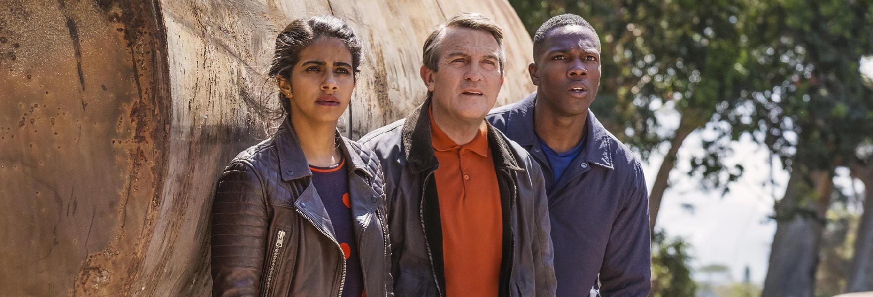 Recensione dell'Episodio 11x03 di Doctor Who, Rosa: una piacevole sorpresa!