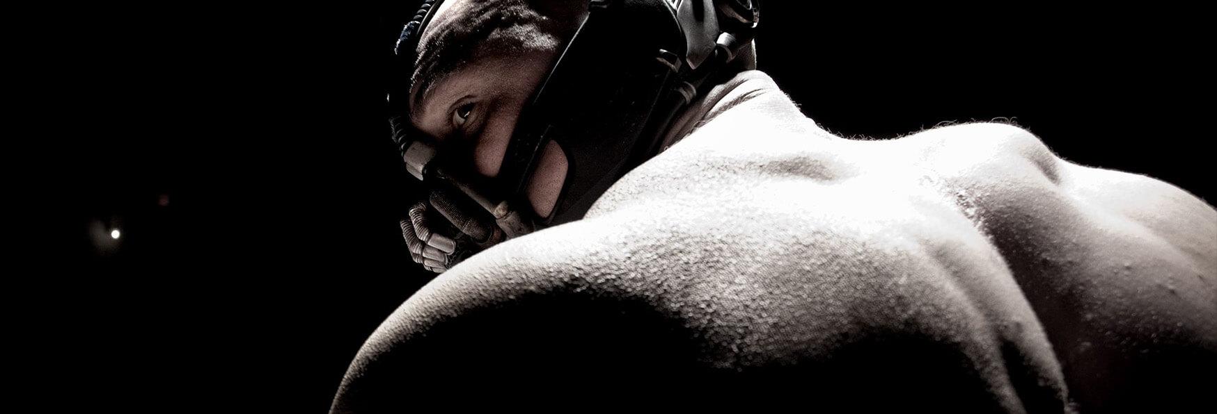Nell'ultima stagione di Gotham arriva Bane, l'acerrimo nemico di Batman: FOX svela le foto