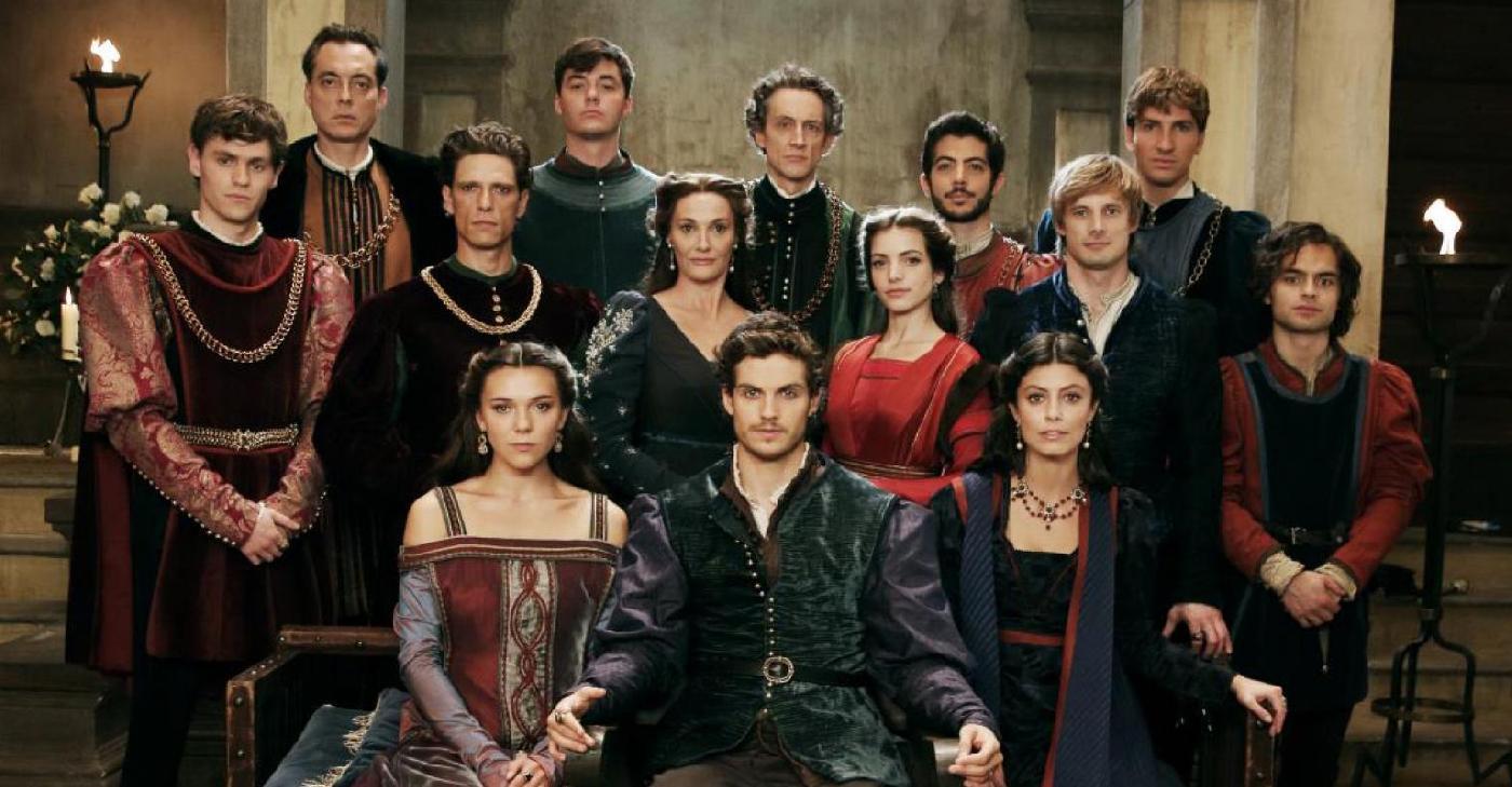 5 motivi per guardare la Serie Rai I Medici