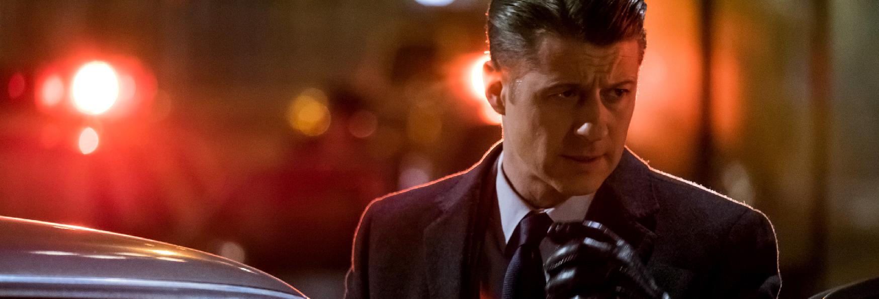 Gotham: annunciata la Data di Rilascio dell'Ultima Stagione