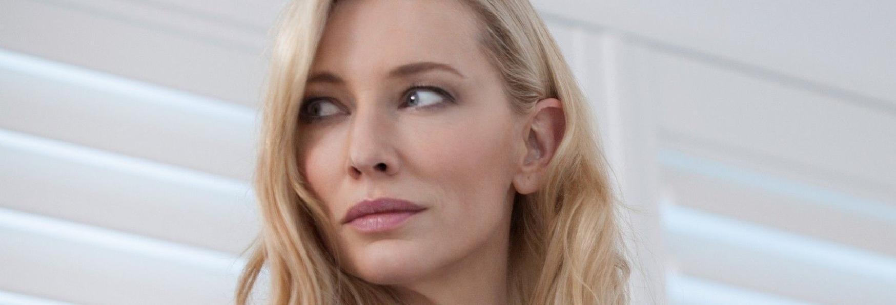 Cate Blanchett Protagonista di Mrs. America, la Nuova Serie di FX sui Diritti delle Donne.