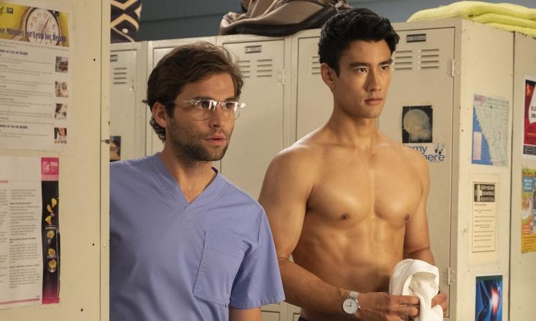 Grey\'s Anatomy: Recensione della 15x06, Il Giorno dei Morti