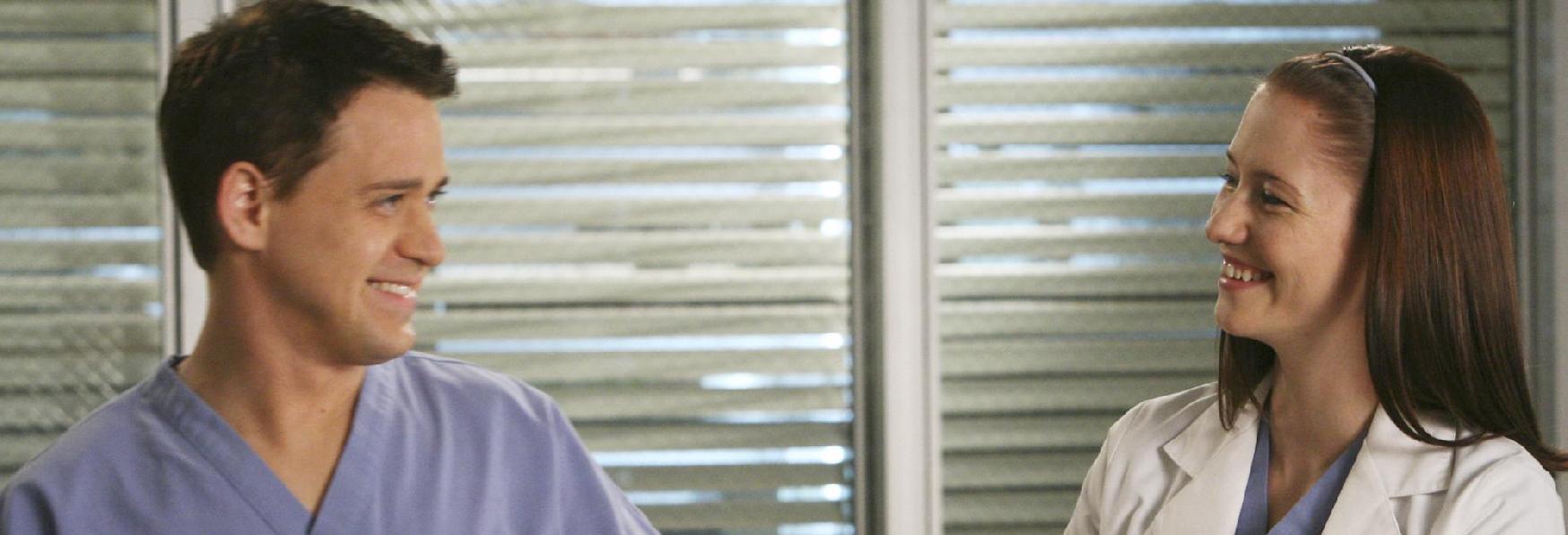 Grey's Anatomy: Recensione della 15x06, Il Giorno dei Morti