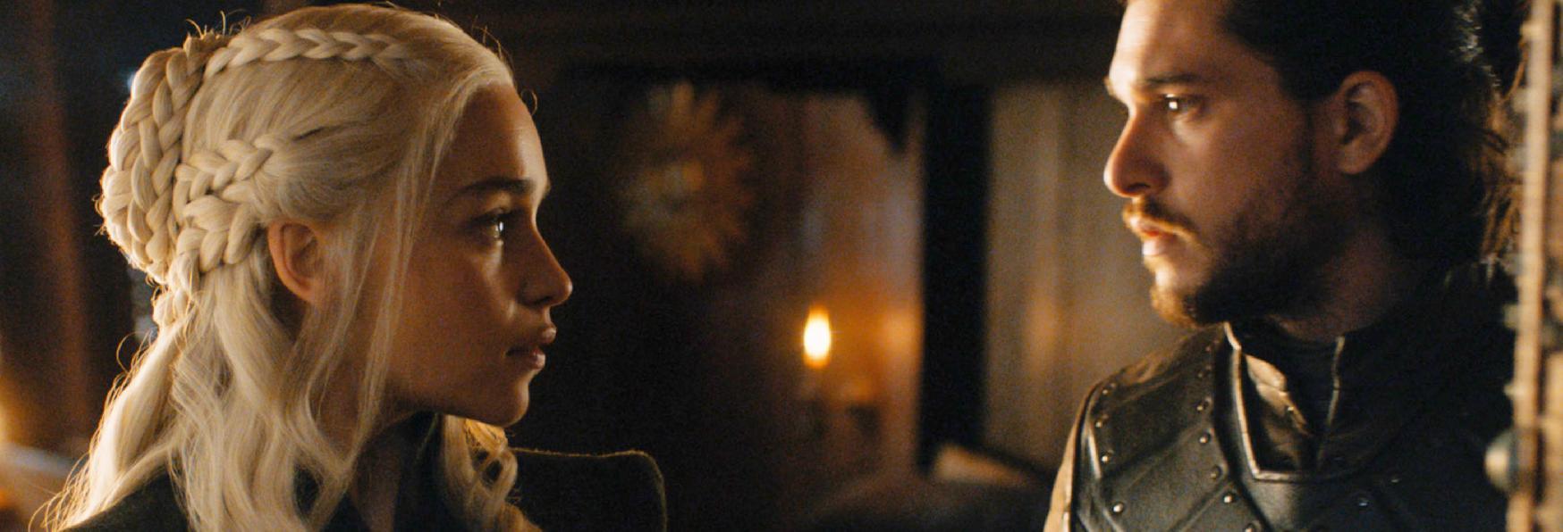 Game of Thrones: svelata la Prima Foto dell'8° Stagione