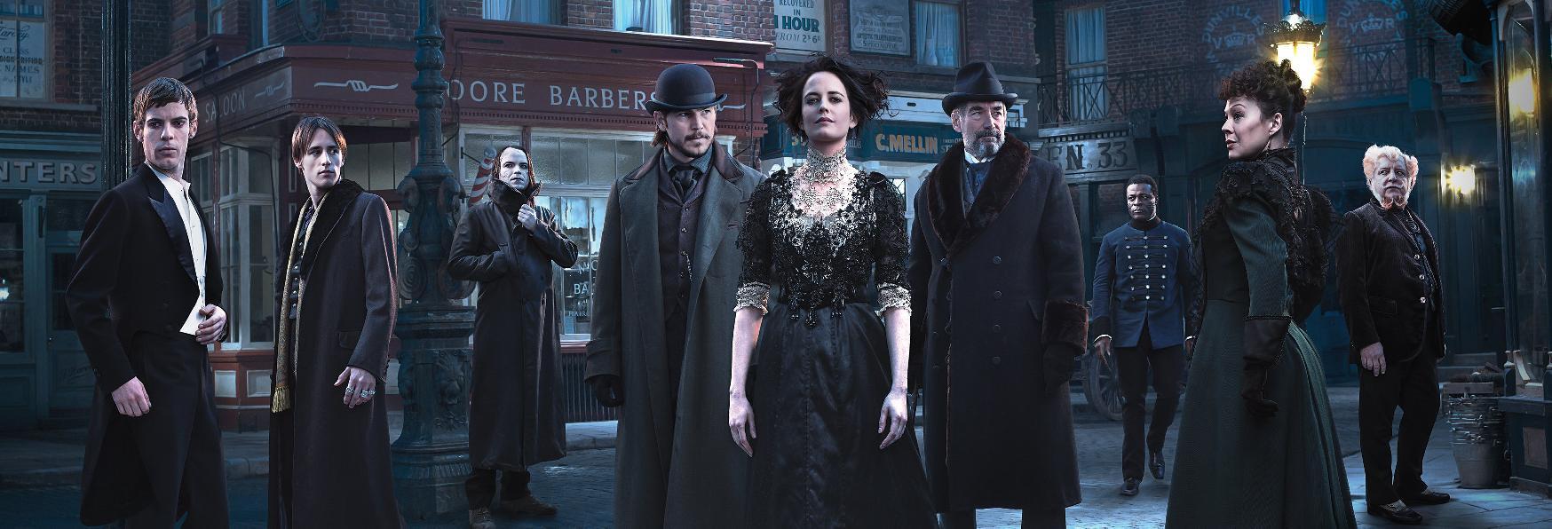Showtime svilupperà il Sequel di Penny Dreadful: City of Angels