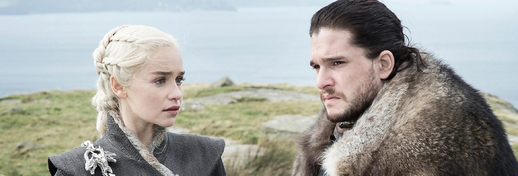 Game of Thrones: indizi sulla premiere dell'Ottava e Ultima Stagione