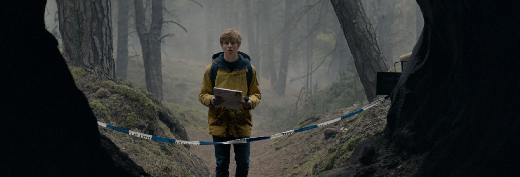 Dark: la Data Ufficiale della 2° Stagione della serie Netflix