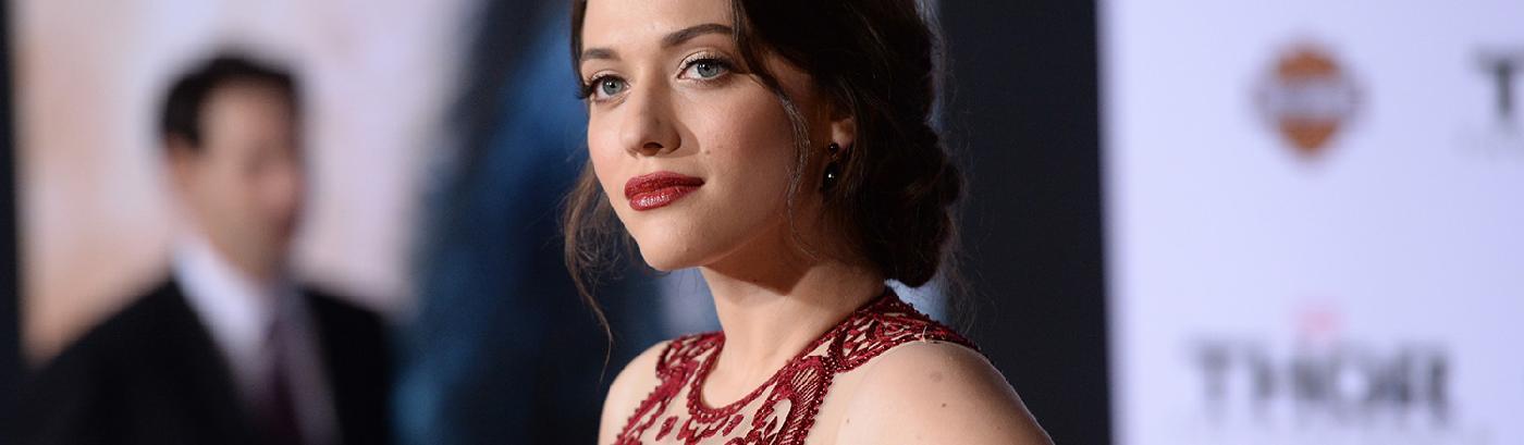 Hulu svilupperà Dollface, una nuova Serie TV con Kat Dennings