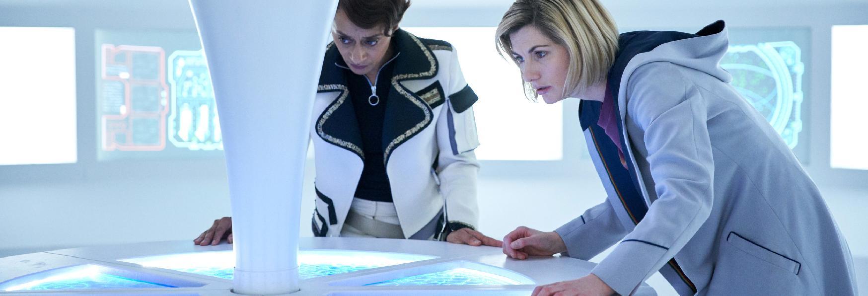 Recensione di Doctor Who 11x05: The Tsuranga Conundrum