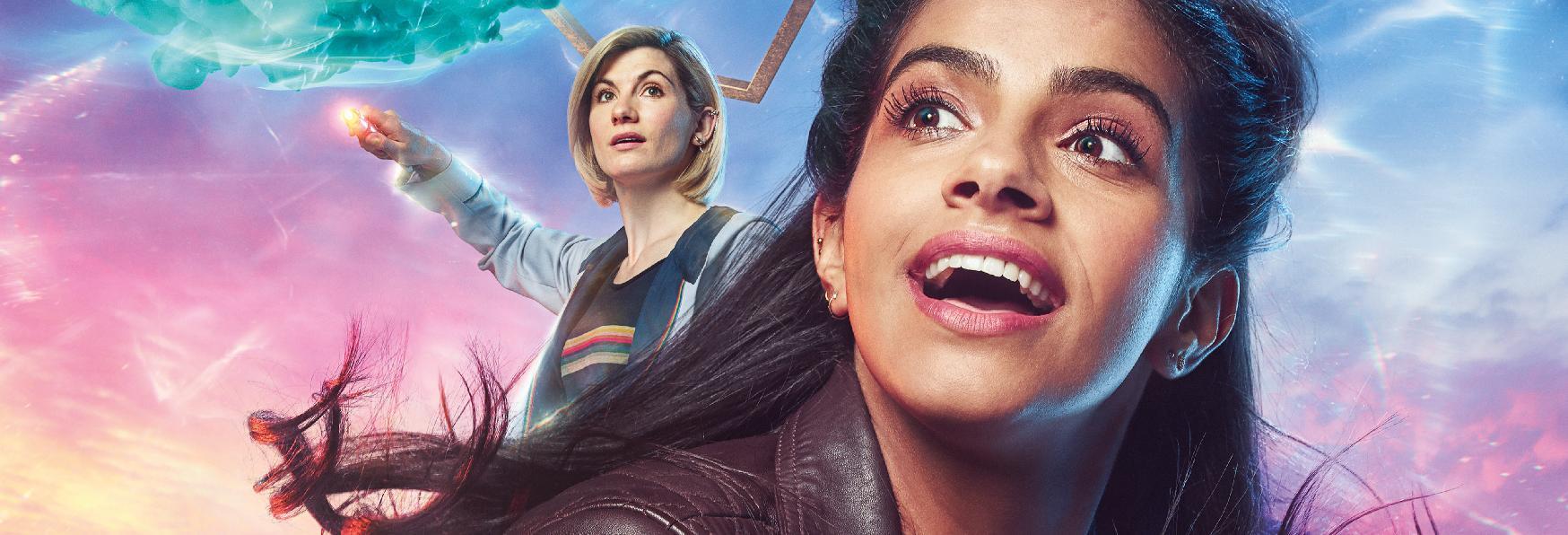 Mandip Gill parla del futuro di Doctor Who e della 12° Stagione