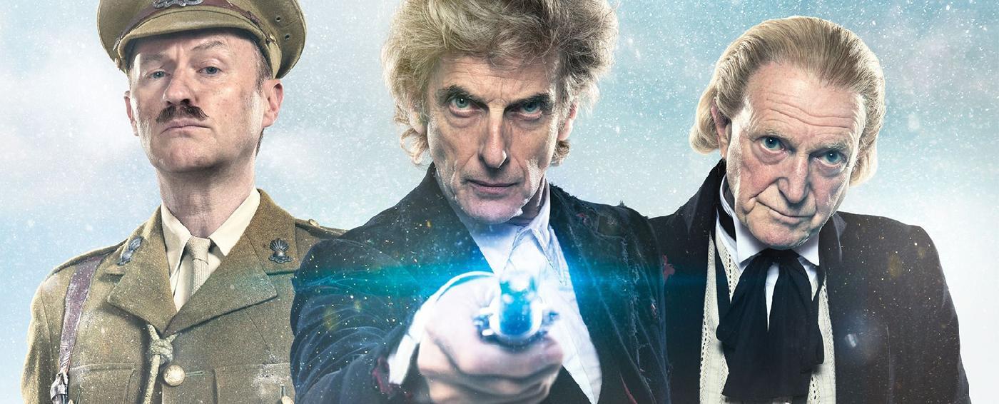 Doctor Who: sembra che non ci sarà uno Special di Natale quest\'anno