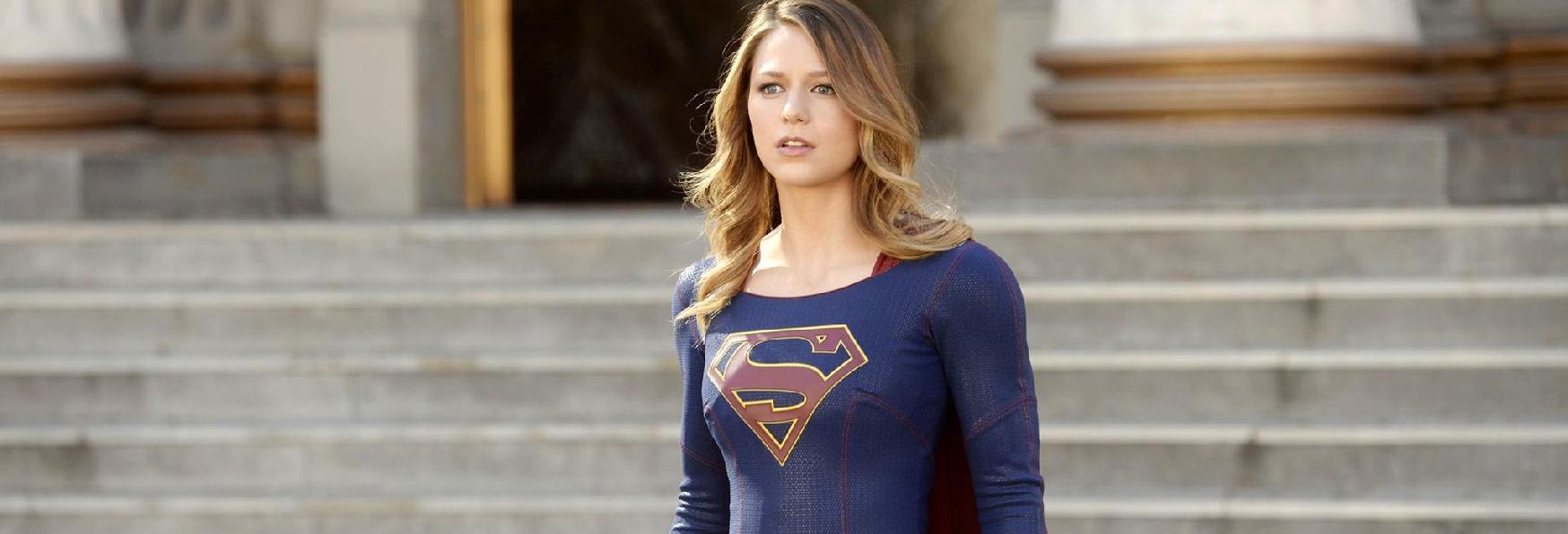 Supergirl: il nuovo Antagonista nel Trailer rilasciato da The CW