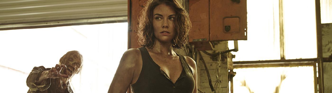 The Walking Dead: una serie di film su Rick Grimes e probabili Spin-off