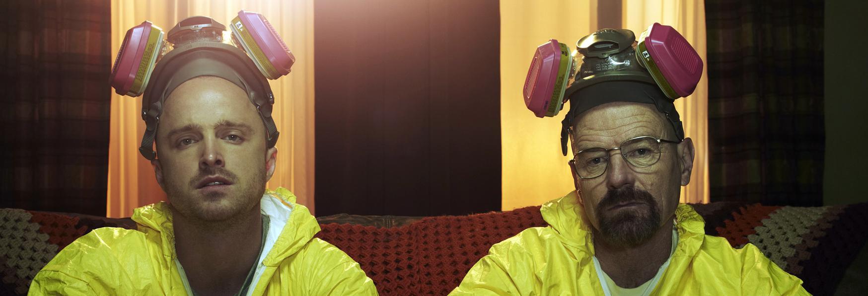 Un Film su Breaking Bad! Le riprese iniziano a metà novembre