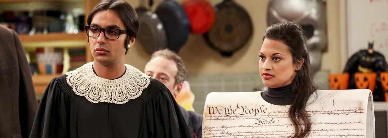 The Big Bang Theory 12x08: abbiamo la data del matrimonio!
