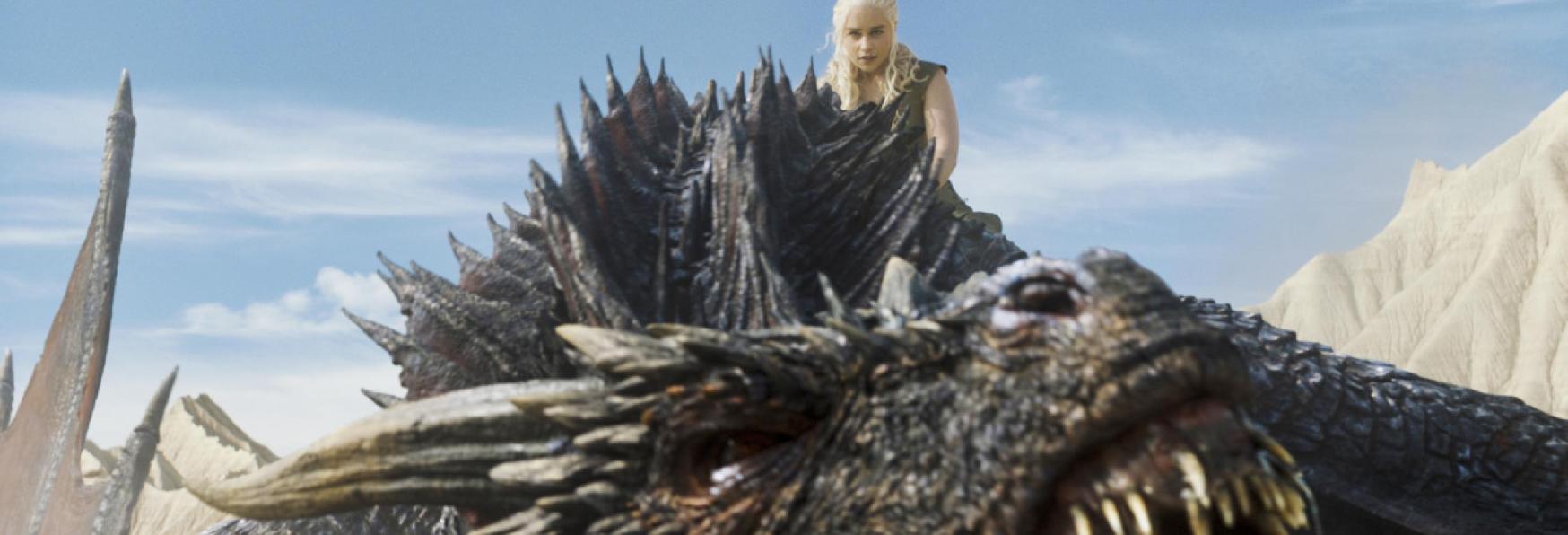 Game of Thrones: ad Aprile l'8° Stagione! Tutte le informazioni
