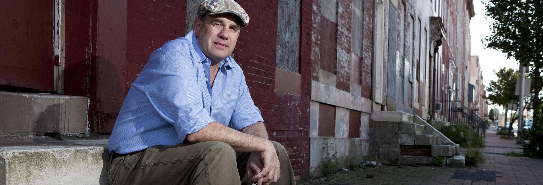 Dall'ideatore di The Wire, una nuova miniserie HBO: The Plot Against America