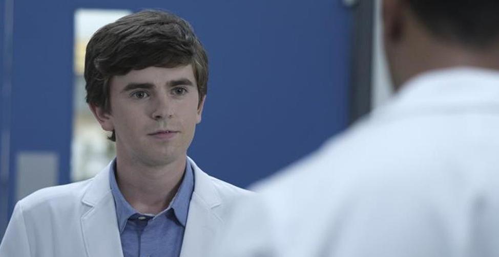 The Good Doctor 2x07: Gli Occhi del Cuore