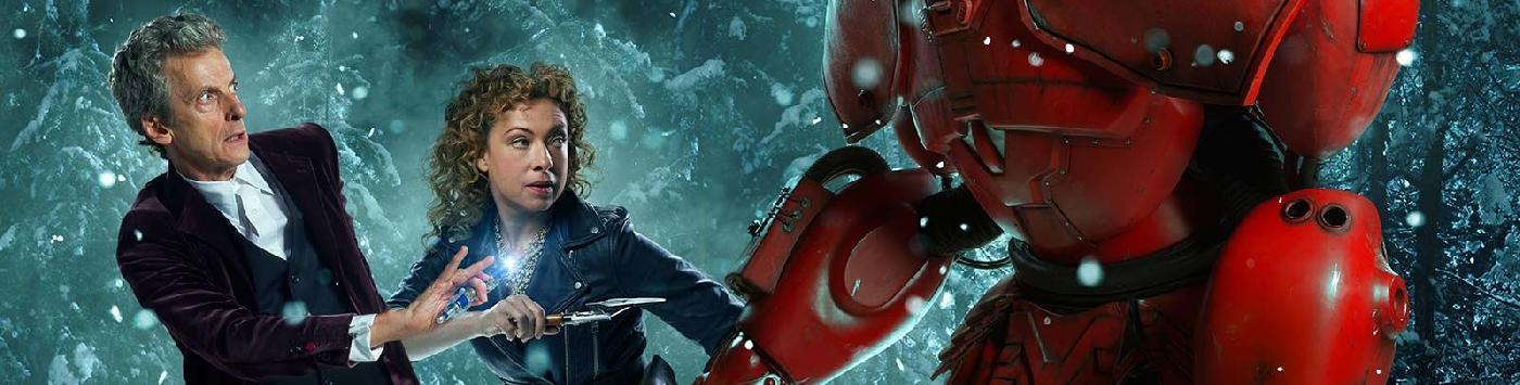 Doctor Who: confermato lo Special di Capodanno