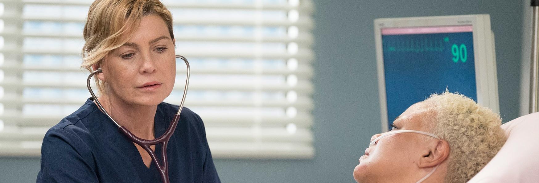 Vento e tempesta a Grey's Anatomy: la recensione di Blowing in the Wind.