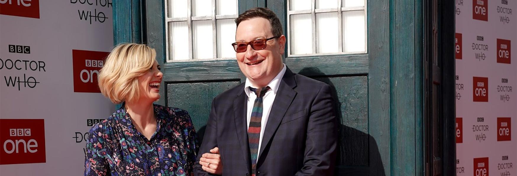 Rumors: Doctor Who 12 nel 2019, Chibnall e Whittaker lasceranno lo show?