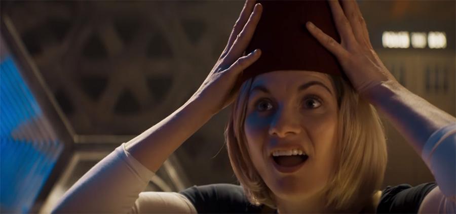 Recensione dell\'Episodio 11x07 di Doctor Who: Kerblam!