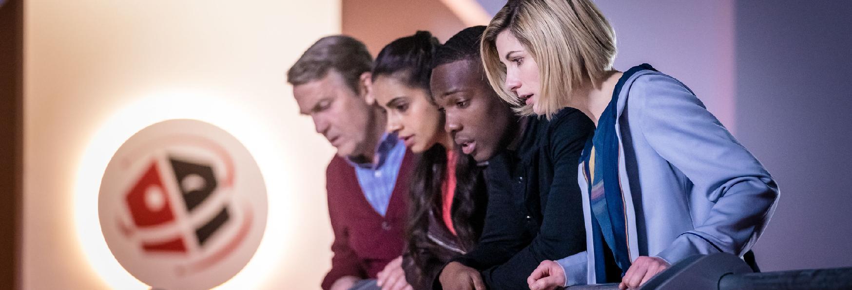 Recensione dell'Episodio 11x07 di Doctor Who: Kerblam!