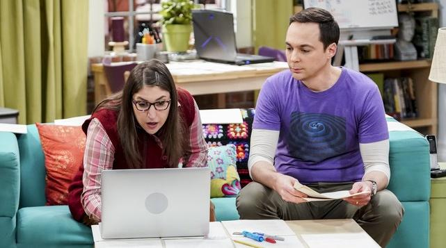 The Big Bang Theory: Accecati dalla Scienza