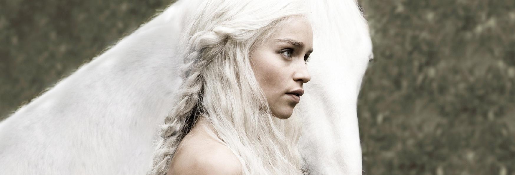 I Targaryen non saranno nel Prequel di Game of Thrones, probabilmente neanche i Draghi