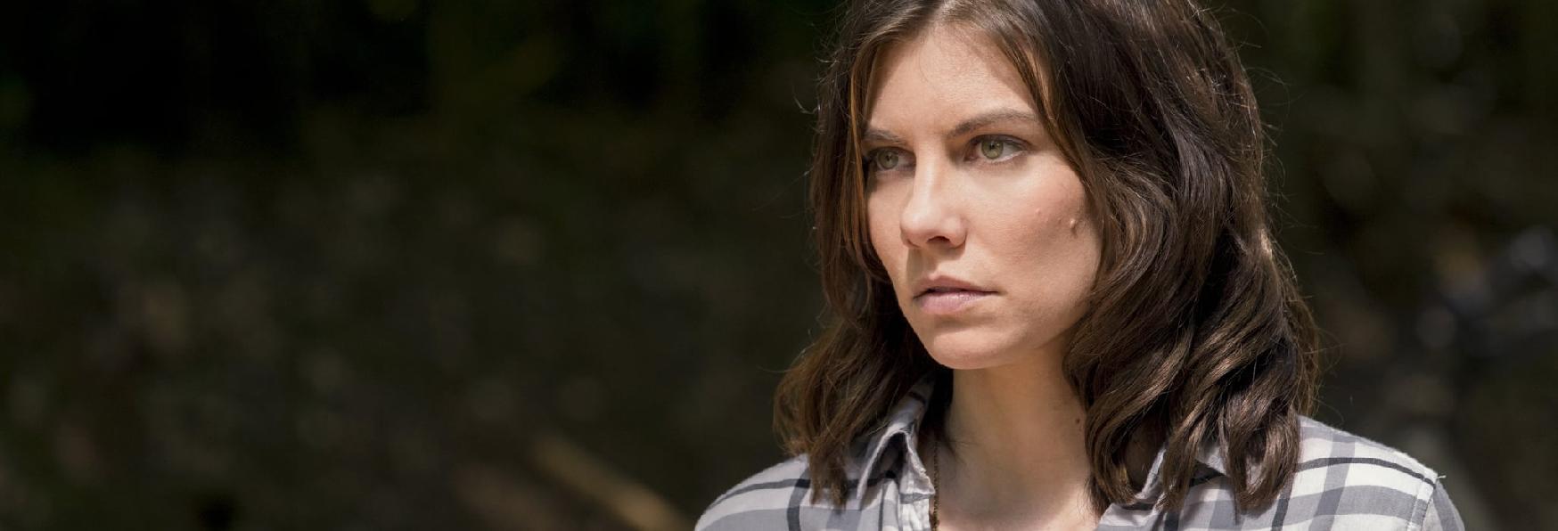 The Walking Dead: Maggie Greene potrebbe tornare entro la fine della 10° Stagione