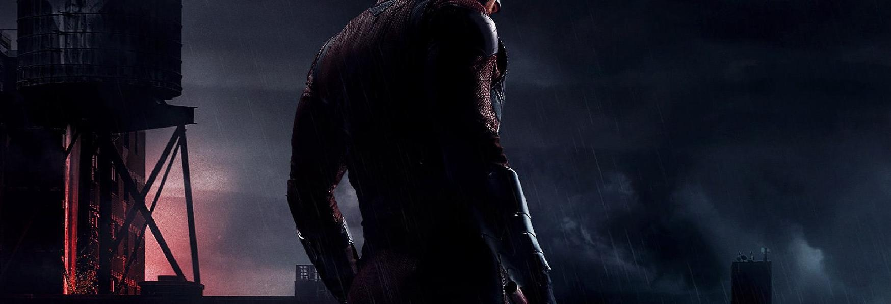 Netflix cancella Daredevil! Fan arrabbiatissimi
