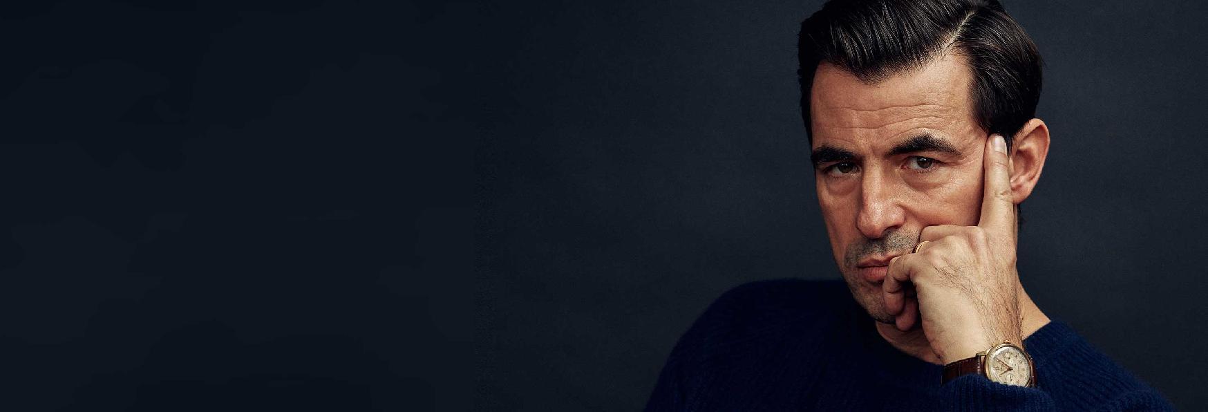 Claes Bang interpreterà il Conte Dracula nella nuova Serie TV di Netflix e BBC
