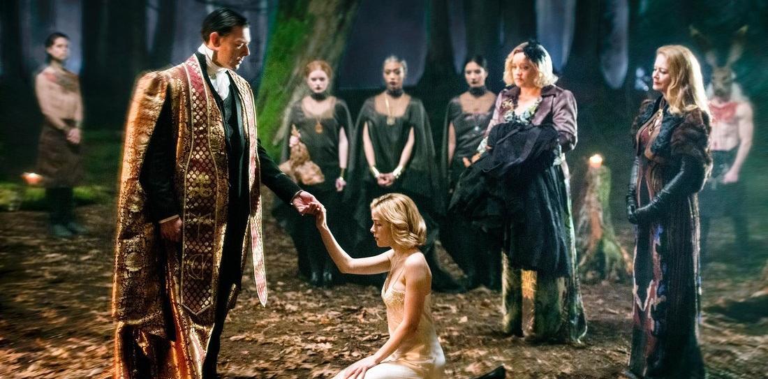 """""""Le Terrificanti Avventure di Sabrina"""": novità sullo speciale e sul cast"""