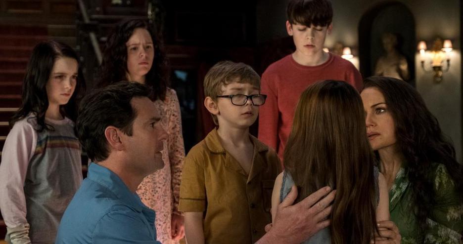 Hill House: Carla Gugino parla di una possibile seconda stagione