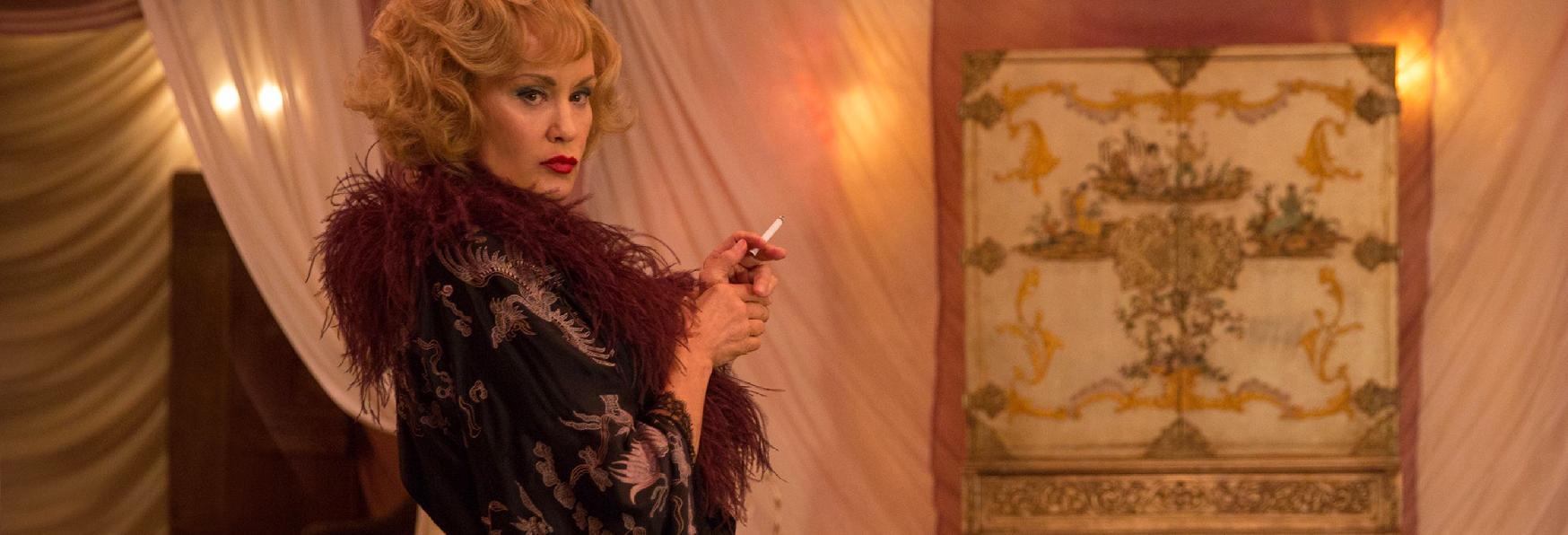 Jessica Lange sarà nel cast del nuovo show The Politician