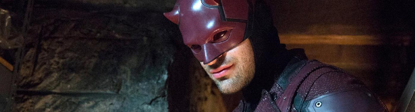Daredevil: Charlie Cox commenta la Cancellazione della Serie