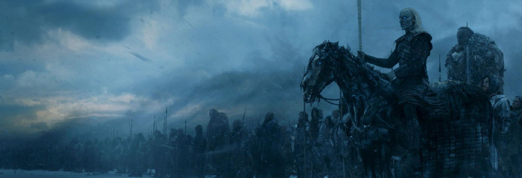 Game of Thrones: il Fuoco e il Ghiaccio si scontrano nelle Terre di Westeros, il Teaser