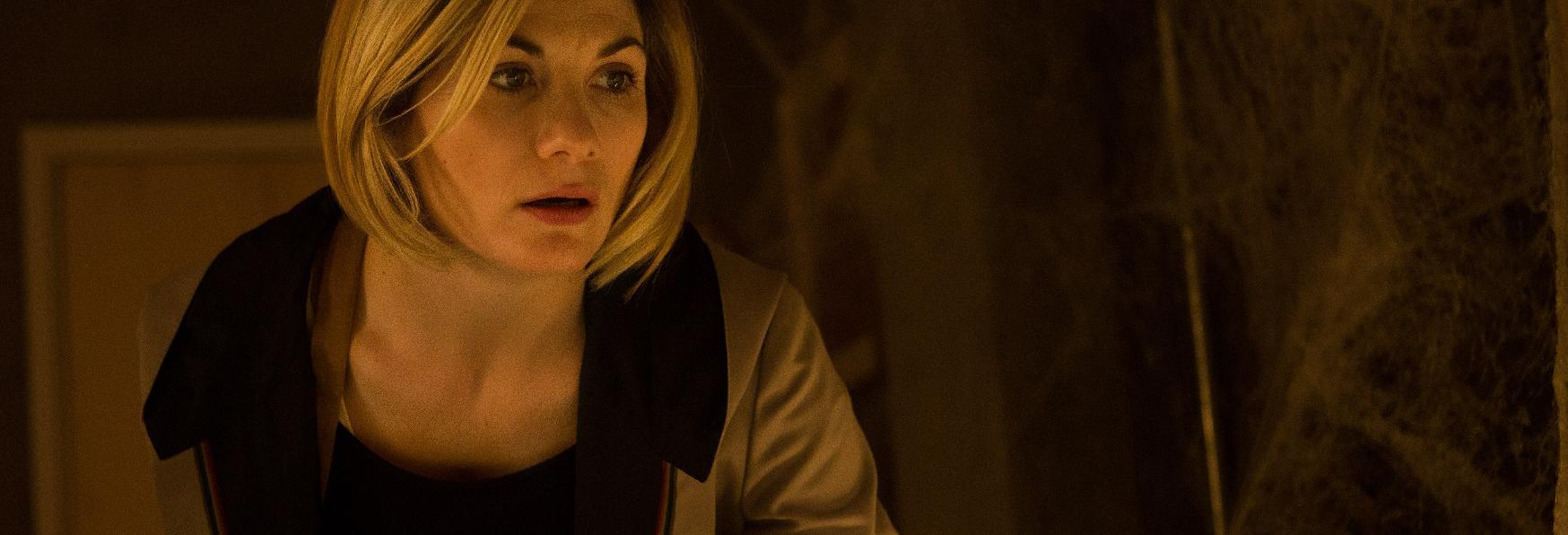 Doctor Who: confermata Jodie Whittaker per la 12° Stagione