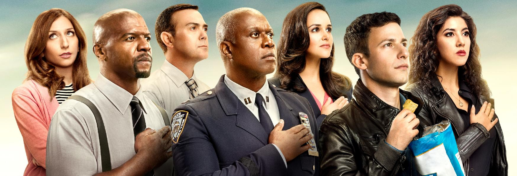 Brooklyn Nine-Nine: un'incredibile Trailer Parodia per la 6° Stagione