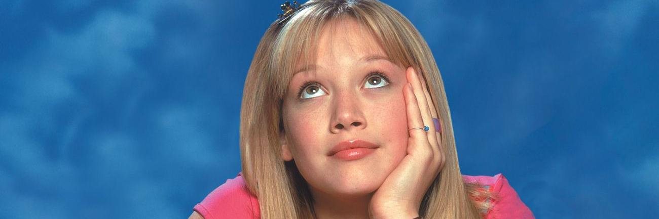 Hilary Duff parla del Revival della serie Lizzie McGuire