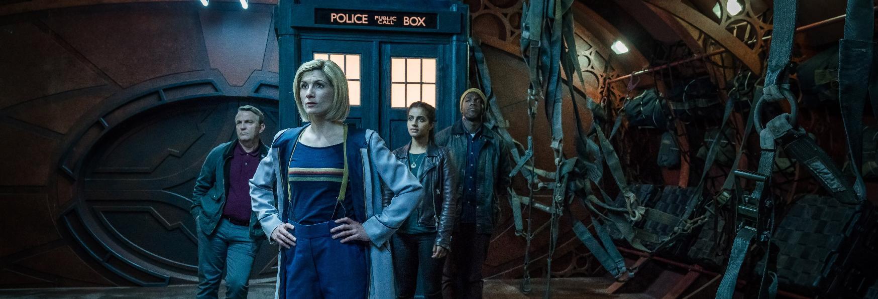 Doctor Who: Recensione del Deludente Episodio 11x10