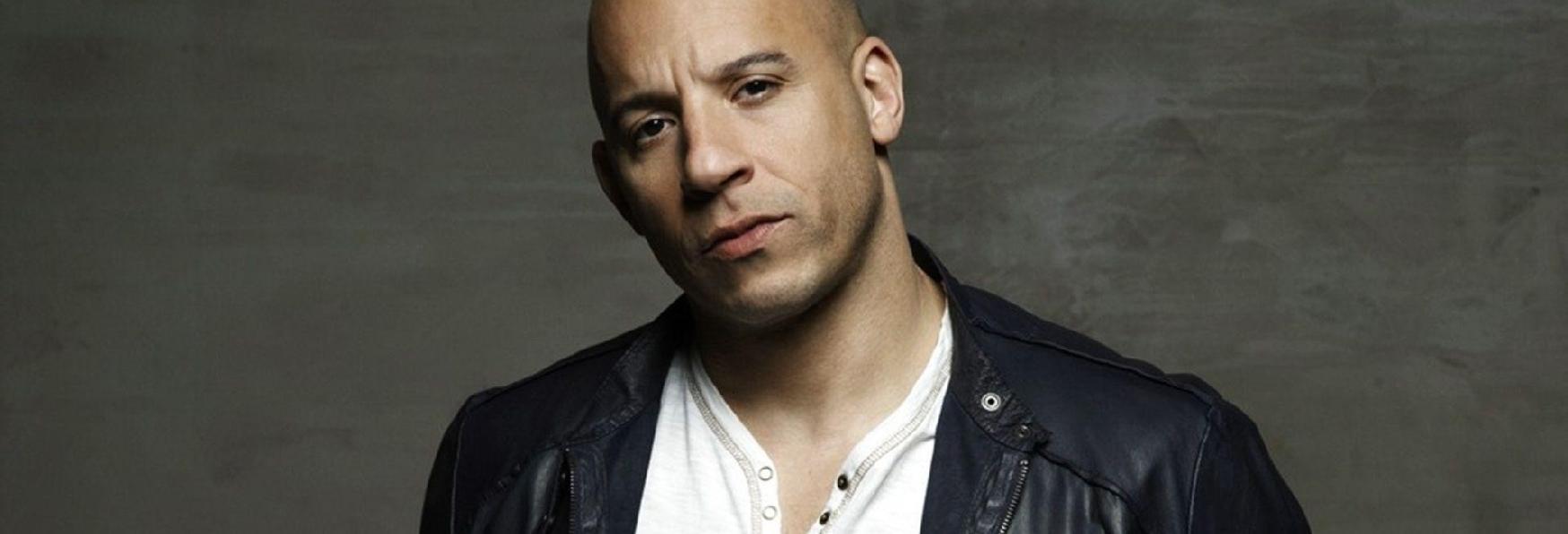 Vin Diesel produrrà Conway, un nuovo poliziesco per la NBC