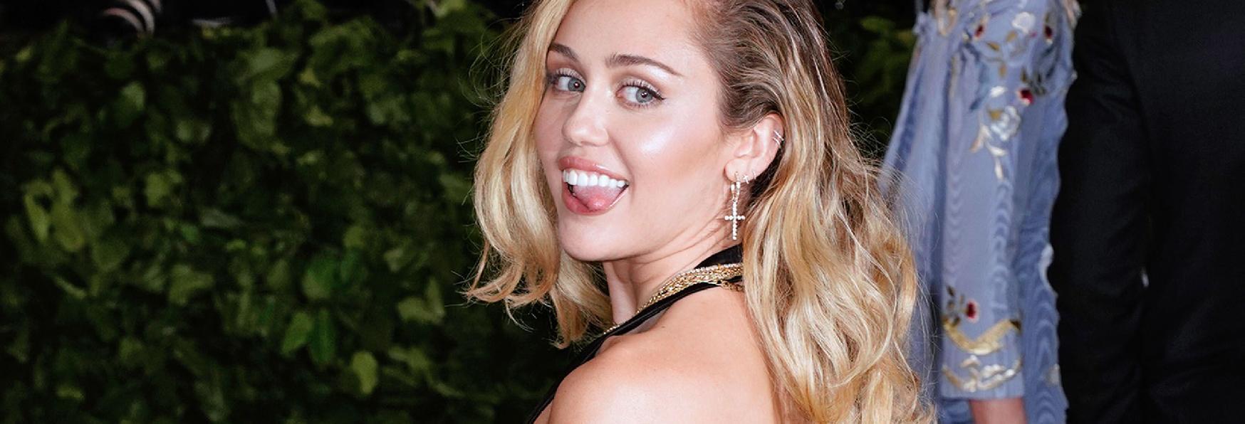 Black Mirror: Miley Cyrus comparirà in uno dei nuovi Episodi
