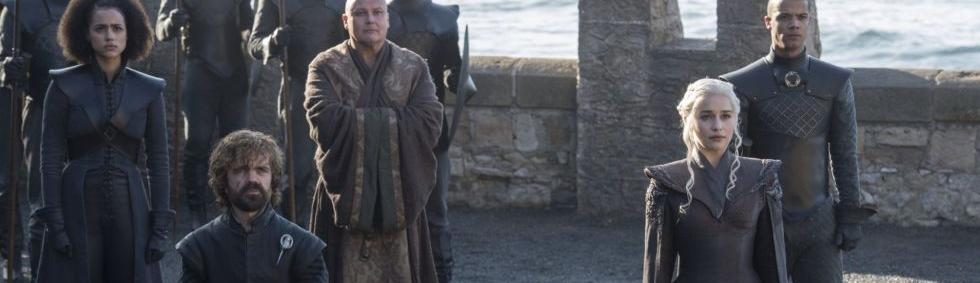 Game of Thrones 8: l\'Interprete di Brienne parla del Finale