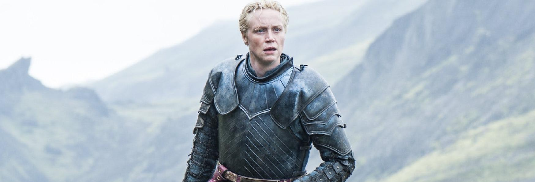 Game of Thrones 8: l'Interprete di Brienne parla del Finale