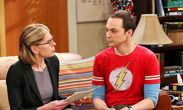 The Big Bang Theory 12x10: La Recensione